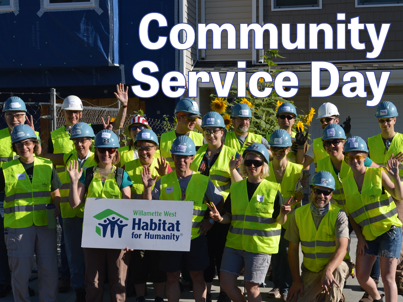 MB&B Community Service