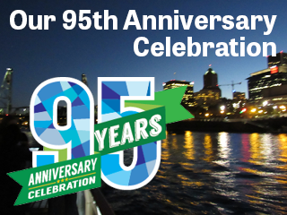 MB&G Celebrates 95 Years