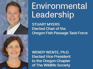 MB&G environmental leadership