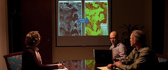 GIS Software & Training | MB&G
