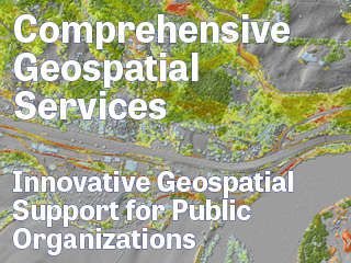 MB&G geospatial services