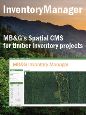 MB&G Inventory Manager