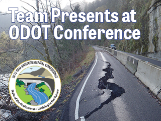 MB&G present at ODOT Conference