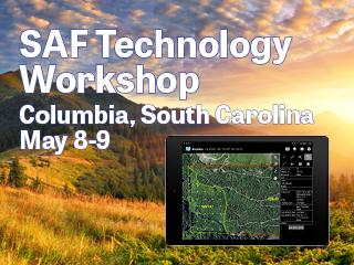 MB&G at SAF Technology workshop