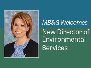 MB&G Hires New Environmental Leader