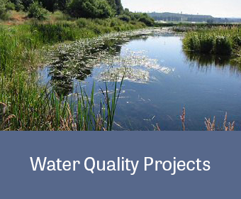 Recent Water Quality Projects