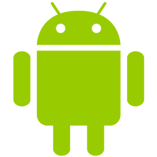 android logo transparent background mb g