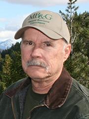 Senior forester